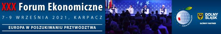 Forum Ekonomiczne Karpacz 2021