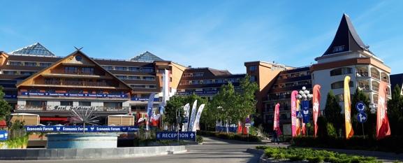 Forum w Karpaczu