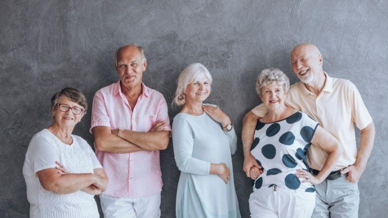 Polityka Senioralna Karpacz
