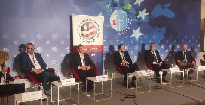 3 Dzień Forum Ekonomicznego
